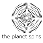 theplanetspins